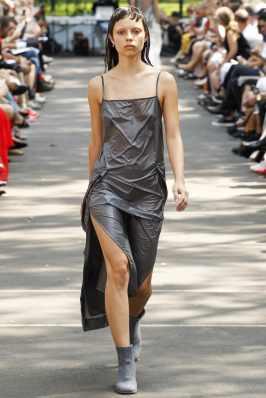 Eckhaus Latta SS17 New York Fashion Week Trends Image via Vogue.com