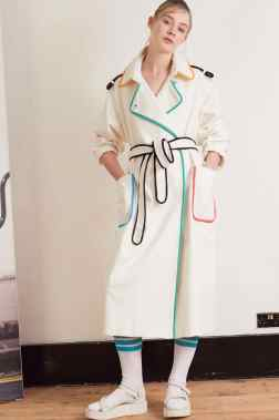 Edeline Lee London Spring 2017 Trends // Photo via Vogue.com