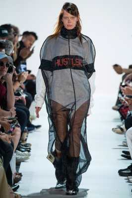 Hood By Air SS17 New York Fashion Week Trends Image via Vogue.com