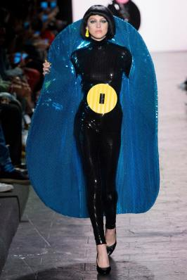 Jeremy Scott SS17 New York Fashion Week Trends Image via Vogue.com