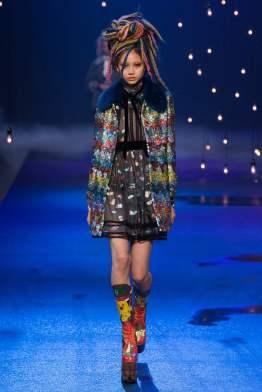 Marc Jacobs SS17 New York Fashion Week Trends Image via Vogue.com