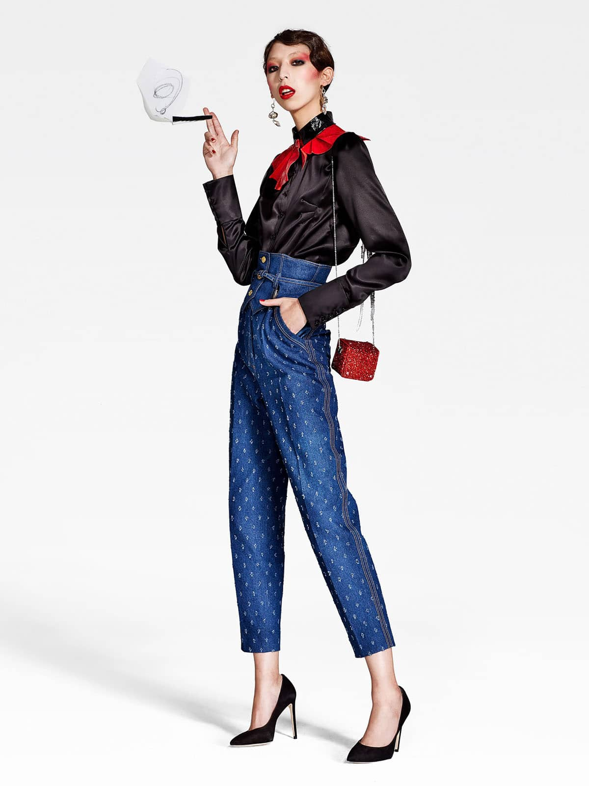 2017 Haute Couture Ronald Van Der Kemp
