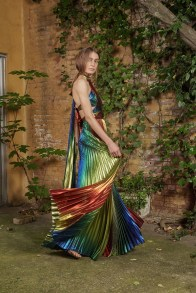 # Most Inspiring Looks from Resort 2018 Runway Collections 103