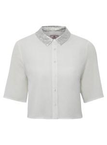 Shirt, £16, George at Asda