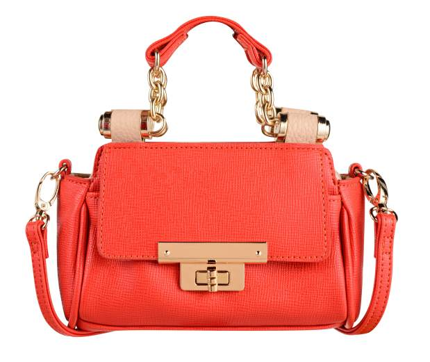 Bag, £20, Dorothy Perkins
