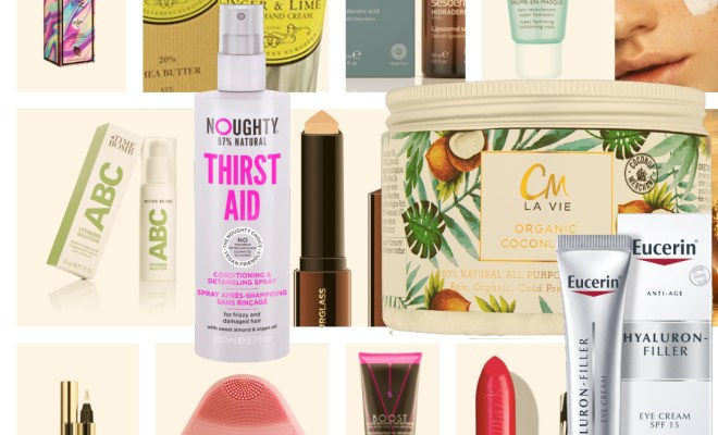 25 Exciting new beauty goodies to look out for in 2019 – Styletto Mag