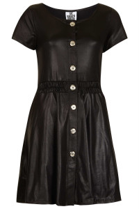 Dress, £20 Topshop