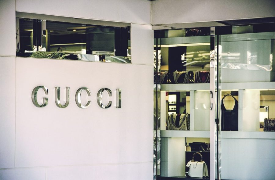 The Waterside Shops Naples FL - Gucci