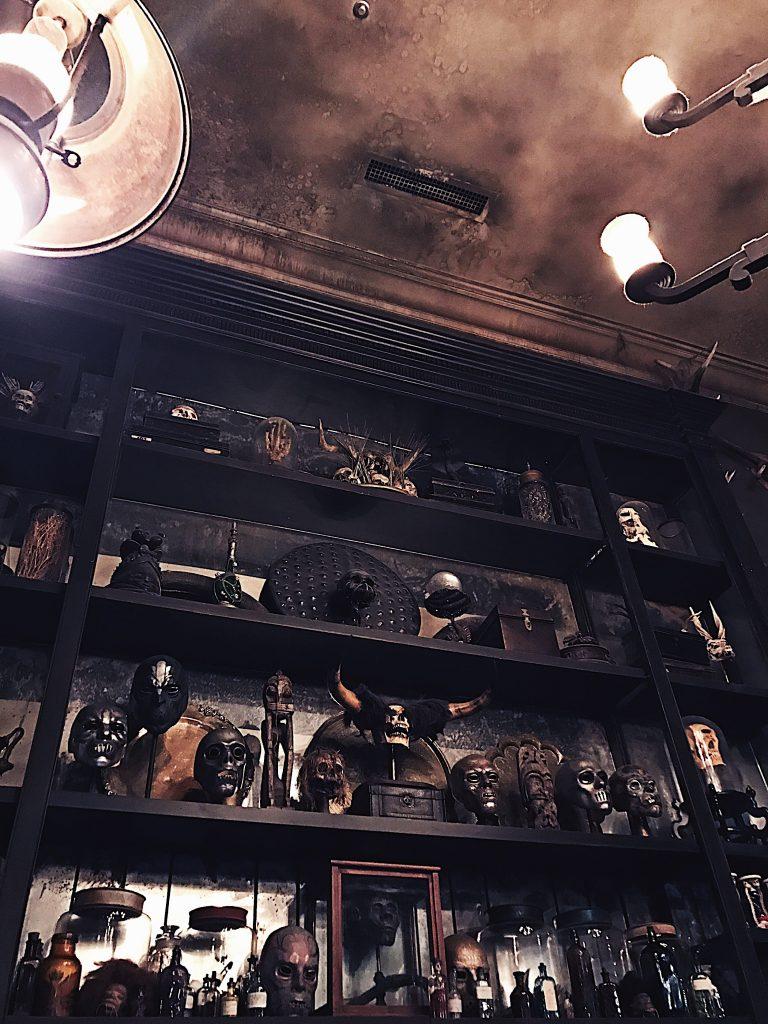 World of Harry Potter at Universal Studios Orlando