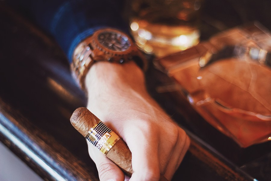 Unique Father's Day Gift from Jord watches Wood Watches