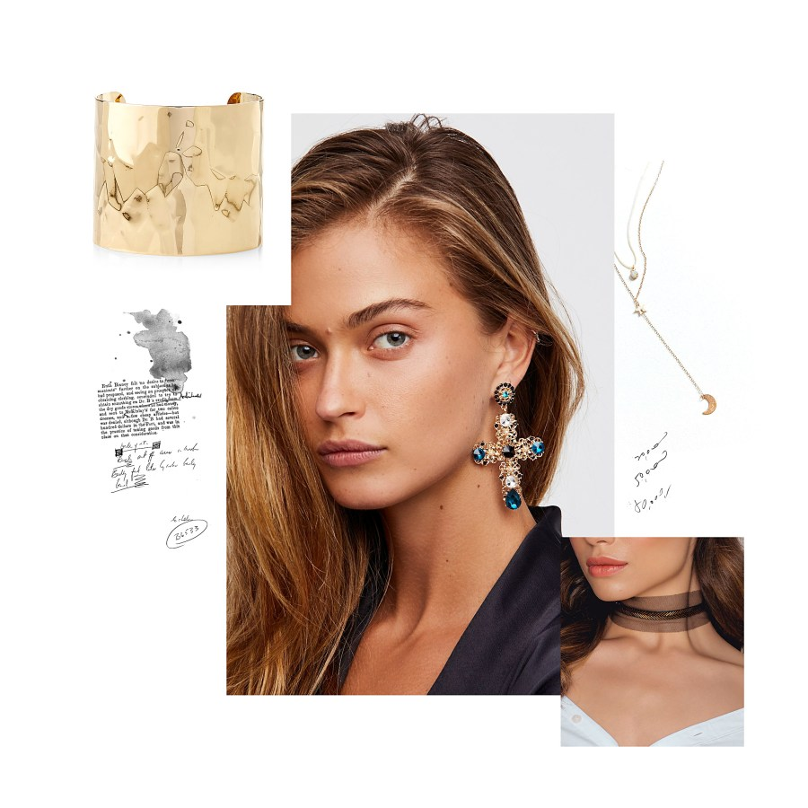 Accessories wishlist Style Unsettled