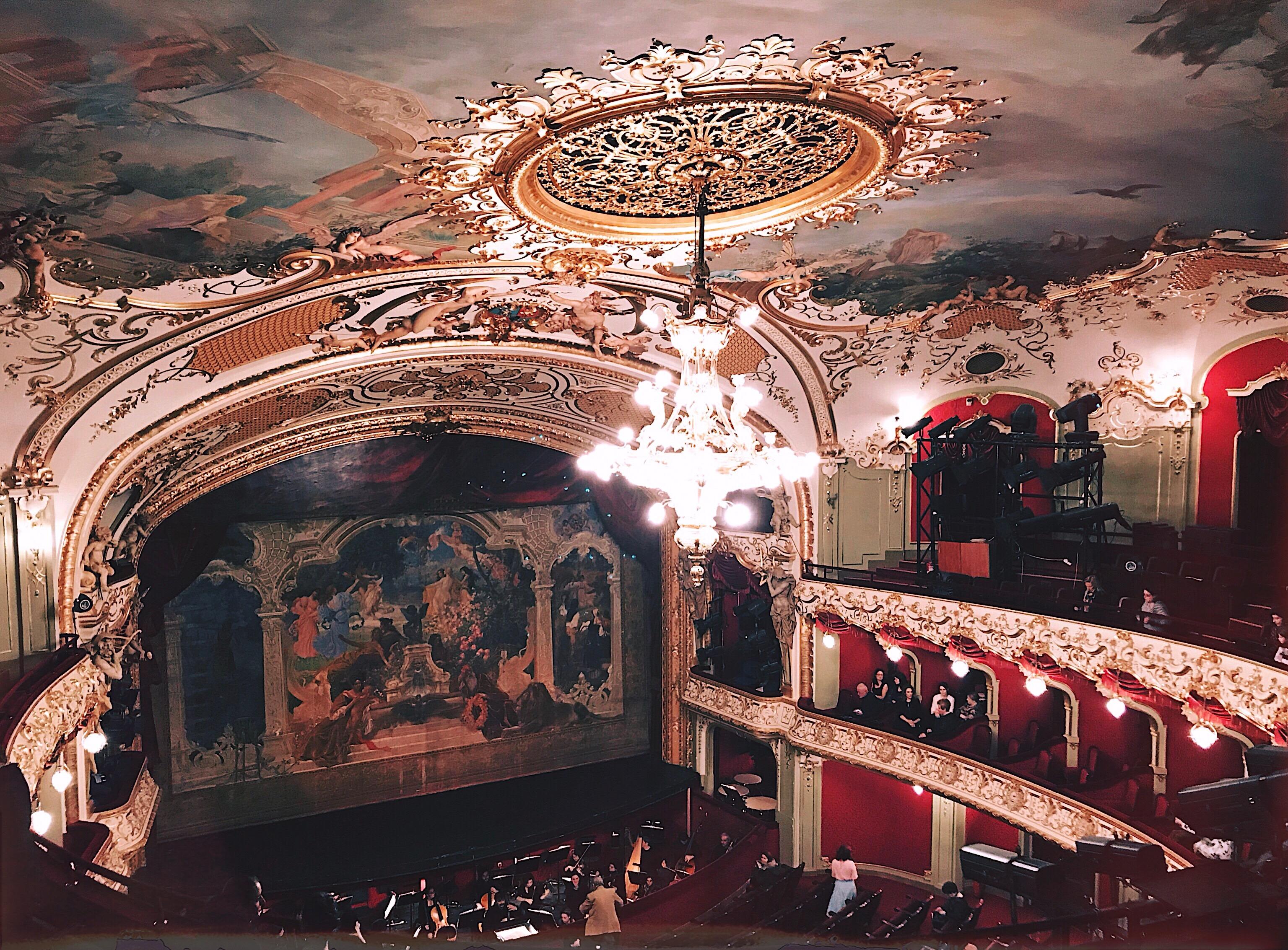 National Opera Iasi Romania Style Unsettled_02