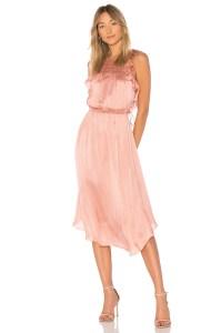 Revolve Eveline Dress