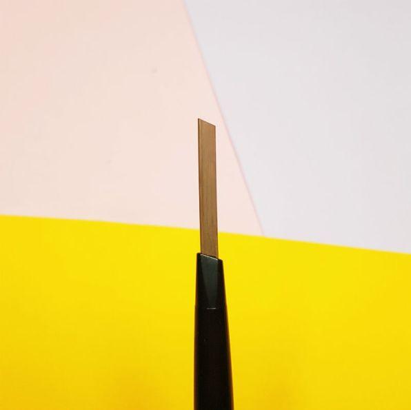 blk cosmetics brow sculpting pencil duo review