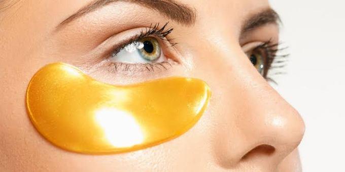 eye mask skincare