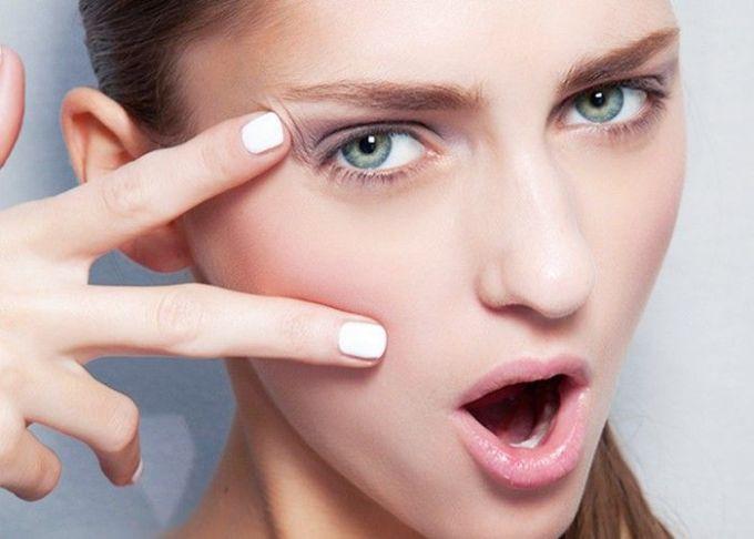 skincare eye cream