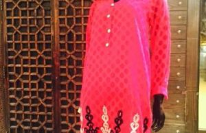 Long Shirts Eid Designs Cotton Ginny Girls Wear 2015