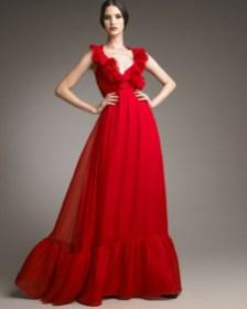 Best Chiffon Wear Gowns For Women This Summer