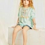 Little Kids Eid Wear Dresses Western Styles By Outfitters 2015