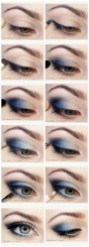 Amazing Fall Eye Makeup Ideas To Try This Winter 3