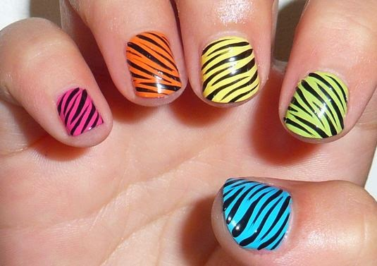 Best Teen Nail Designs For Girls Fashion - Teen Nail Designs For Girls Fashion