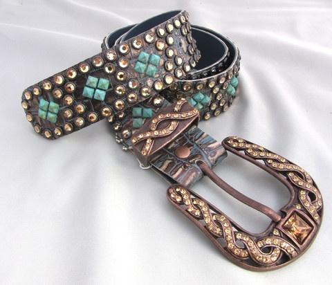 Casual Wear Belt Designs To Wear On Any Dress