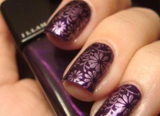 Charming Nail Art Ideas For Women This Season 2015-16