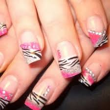nail makeup ideas