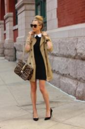 Pre Fall Dresses That Every Women Should Try 2
