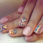 simple nail arts