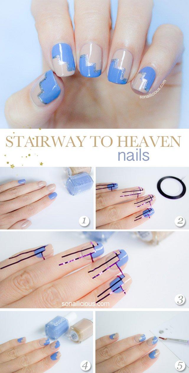 nail art tips