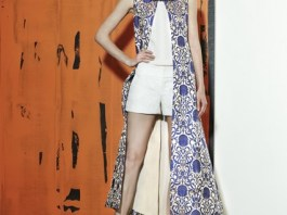 Ready To Wear 2016 Outfits By Alice Olivia