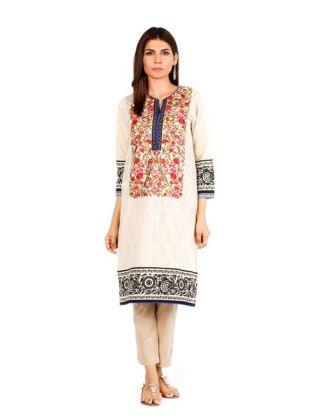 Ready To Wear Eid Dresses By Sana Safinaz 2015-16