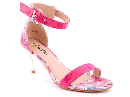 elegant shoe for eid
