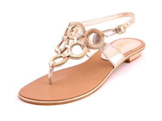 flat party wear shoe