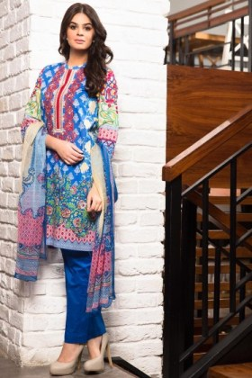 cambric kurtis on eid