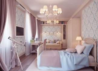 Beautiful Girly Bedroom Designs You Would Like To Have In Your House