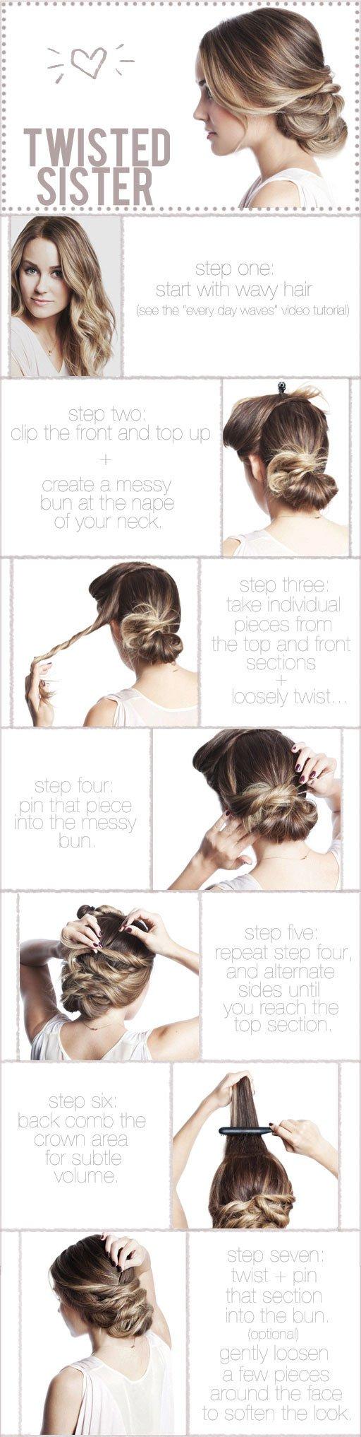hair ideas for medium length hair