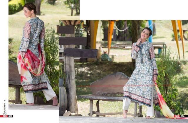 formal and informal shalwar kameez