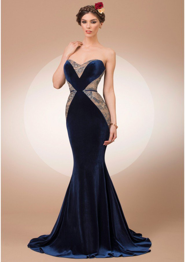 date gown