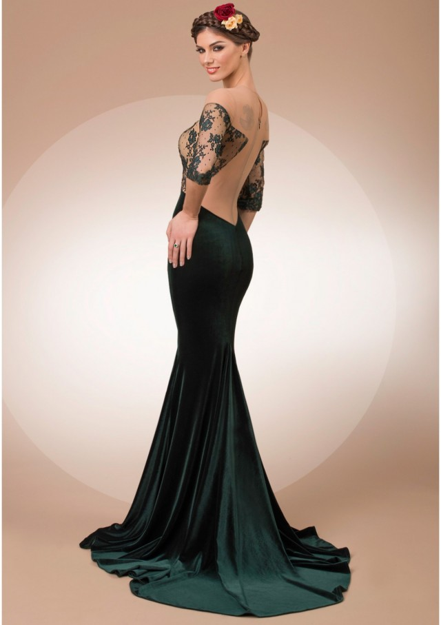evening wear gowns by bien savvy
