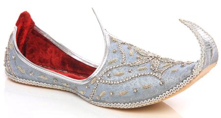 khussa shoe