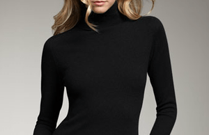 Turtleneck Sweater Designs For This Fall Season