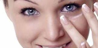 removing dark circles