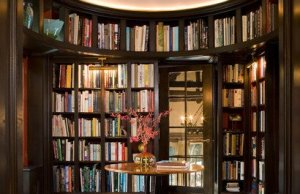 Bookshelf Ideas Where You Can Store Your Books