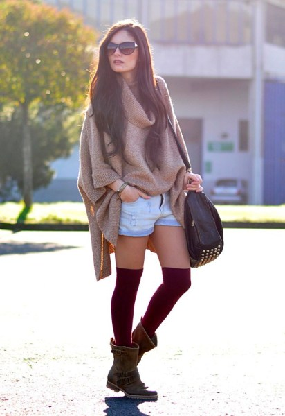 winter sweater ideas