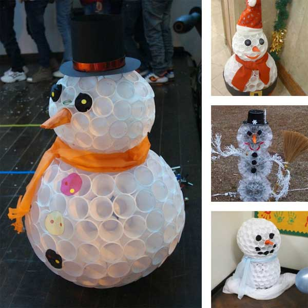 diy christmas decoration ideas easiest designs that you can make - Christmas Decoration Ideas To Make