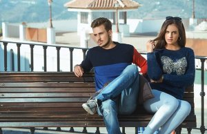 Men Women Street Chic Collection By BIG Brand 2015-16