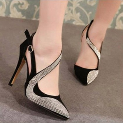Party Wear Girls Footwear That You Should See
