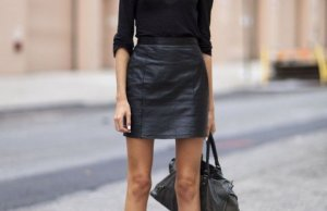 Tall Women Winter Outfits For Casual Wearing
